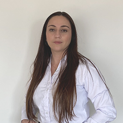 Laura Tatiana Cuervo Gaviria