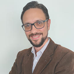 David Ricardo Santoyo De Las Casas