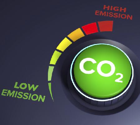 Sabe cuál es su huella de carbono