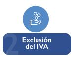 """Iustración de frase """"reducción de IVA"""""""